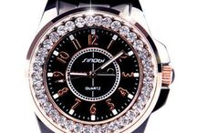 Watches & Rings / Watches & Rings