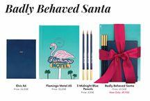 F&C Christmas Gift Set's