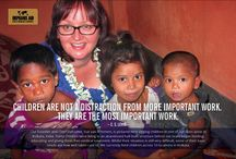 Inspiration from Orphans Aid