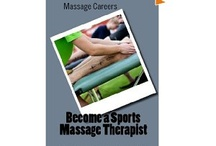 A massage therapist point of view