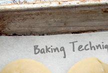 Baking,techniques,etc... / Joepastry