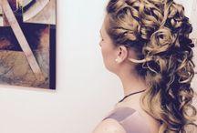 Martina / Hair design