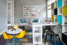 Playroom/Game Romm