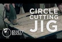 Krafty Beard Project Videos