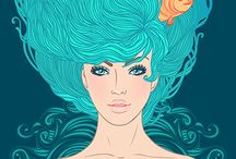 The Pisces Girl