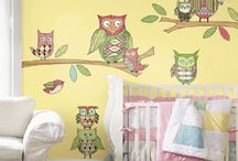 owls / by Jackie