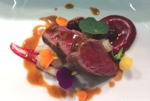 Lough Eske Exquisite Dishes / #Food #Donegal