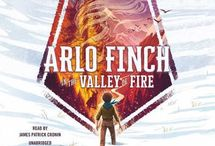New Audio Books / Come explore our new audio books (fiction and non-fiction) recently added to our collection. Click on the desired PIN to view a description of the audio book and place it on hold using your Tooele City Library card.