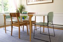 dining room inspiration / by big mouth roxann