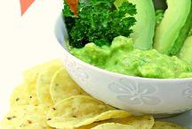 FOOD : Guacamole Recipes / I'm obsessed with guacamole so I've decided to collect together as many delicious guacamole recipes as I can track down. / by A Thrifty Mrs