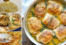 Recipes ❤️ (Dinner)