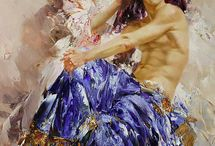 Painter: Ivan Slavinsky