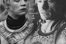 I obsess -  Game of Thrones