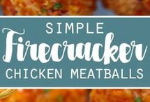 Meatball Chicken