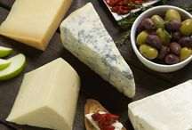 The Art of the Cheeseboard