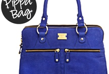 Bag Lady  / A combo of my actual collection and my dream collection!  / by Alana Jackson