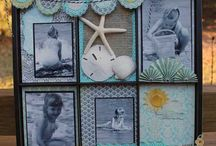 Beach Inspirations / Design a room to take us away...
