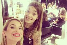 Evento GHD: Electric Pink