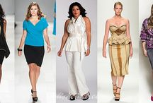 Beautiful Plus Size / Updating new trending for Plus size Ladies