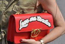 Love me bag pinko