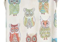 Owls / Everything owl