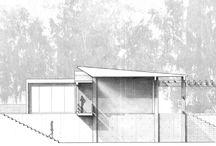 建築 断面図