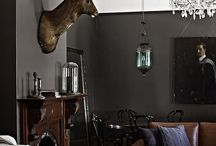 At Home / Interieur