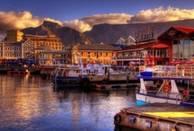 ♥ my home town / Cape Town South Africa ... there's soo much to explore