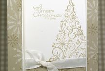 Christmas tree card ideas