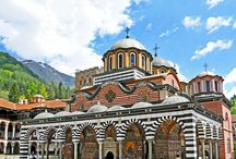 UNESCO Sites in Bulgaria Tours / Customized guided cultural tours in Bulgaria and the Balkan countries