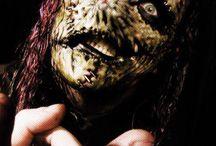 Slipknot / Slipknot the metal band Vintage and new