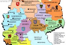 Germany / Info about Germany / by Peggy Gibbs