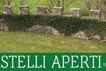 Castelli Aperti 9-10 Aprile / Ritorna Castelli Aperti con l'edizione primaverile