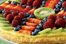 Puff-tastic Summer Recipes / by Puff Pastry