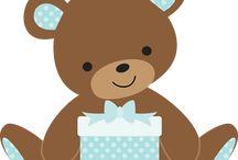 bears / ursos