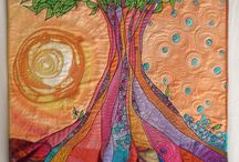 Tree of life ideas