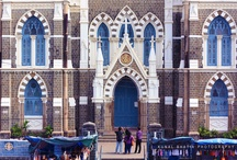 Bombay Architecture