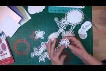 Video Karten Herstellung