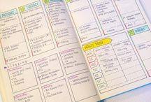 Getting Organised!