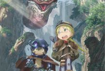 ¤made in Abyss¤