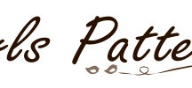 PDF Patterns - Knitting/Crochet