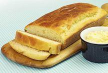pães, facil