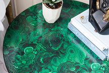 Malachite DIY