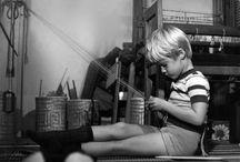 weaving, programming / Play with weaving, programming -  Programming education for kids