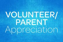 Volunteer/Parent Appreciation / We appreciate Girl Scout volunteers and parents for all the things they do! #girlscoutsaz  / by Girl Scouts–Arizona Cactus-Pine Council