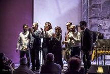 Giuseppe Mazzamuto Live Concert / Melodyterranean