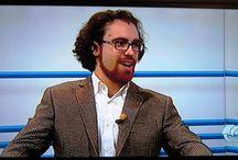 Interviste in tv / Interviste per #PugliaOff www.pugliaoff.it