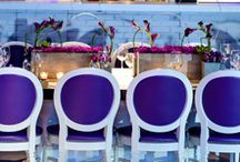 Bat/Bat Mitzvah: An Urban City themed Bar Mitzvah / Jake's Bar Mitzvah took place at the Gallery of Amazing Things in Dania Beach, Florida. The venue is a high end gallery with open spaces, concrete floors and an industrial feel allowing for your imagination and creativity to convert the space into anything you want. This venue was ideal for the Bar Mitzvah boy's urban, graffiti themed Mitzvah. Linzi Events was able to transform the space and create an urban yet elegant look for the event.