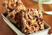 Nuts about Nuts! / From almonds to walnuts we're nuts about nuts! Check out these nutty creations!