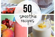 recipes smoothies